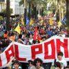 La Rete No Ponte annuncia il rilancio della mobilitazione. Fine febbraio prevista assemblea pubblica