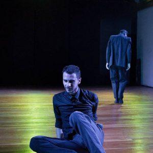 "FaziOpenTheater, Akerusia Danza e Compagnia Excursus presentano ""Hòios eì "" – ""Elegia"" – ""Power_Game (Affinità"