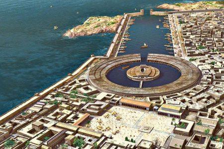 La Città Punica: seconda lezione del seminario sull'Arte di abitare organizzato da BCsicilia e dall'Ordine degli architetti