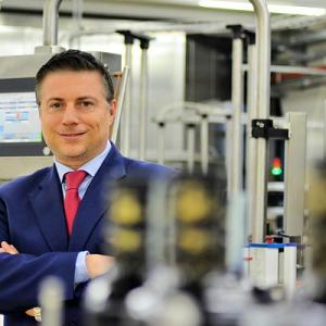 Sebastiano Caffo è il nuovo presidente della Camera di Commercio di Vibo Valentia