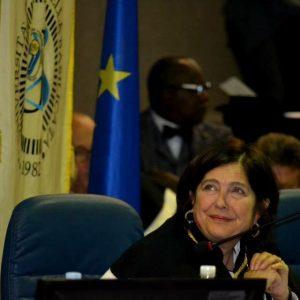 """La Rettrice Aurelia Sole: """"La mia nomina nella giunta della Crui è il riconoscimento per l'impegno dell'Unibas"""""""