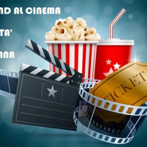 Che cosa c'è da vedere al cinema nel week-end: tutte le novità in pochi secondi
