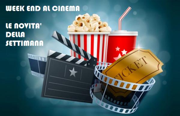 I film al cinema nel weekend, da Steve Carrell all'horror di autore