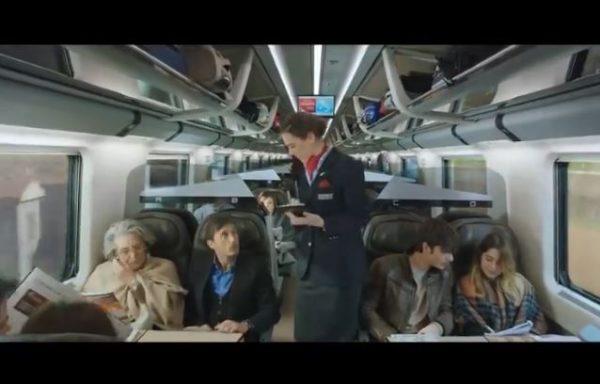 """""""E ci sfottono pure"""", il video dell'alta velocità delle Ferrovie che fa arrabbiare i meridionali"""