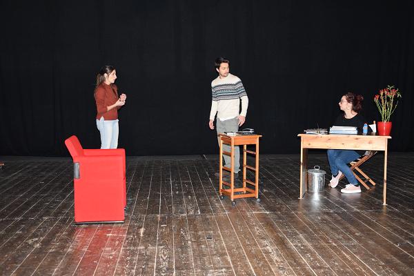 """Palermo: al Teatro Mediterraneo Occupato un riadattamento dello spettacolo """"Andy e Norma"""" di Neil Simon"""