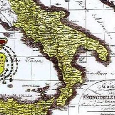 """LA LETTURA. """"Terroni 'Ndernescional. E fecero terra bruciata"""", quel destino comune fra la Sardegna e il Regno delle due Sicilie"""
