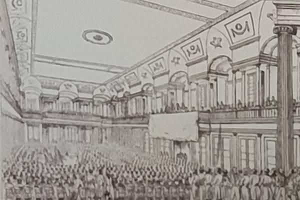 Quando Napoli era una Capitale. Nel 1845 il più grande congresso mondiale degli scienziati. All'epoca i cervelli non erano in fuga…