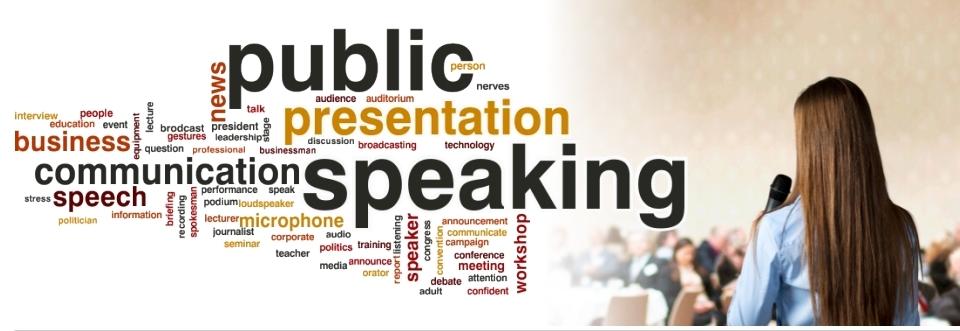 """Come comunicare in maniera più efficace e senza inibizioni? Ci aiuta a farlo il corso di """"Public Speaking"""""""