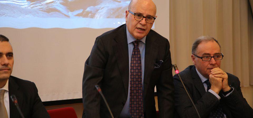 A Catanzaro un Seminario sul ruolo degli Ingegneri   nello Sviluppo Economico e nelle Politiche del Lavoro
