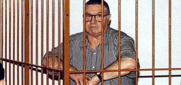 Lo Stato presenta il conto ai parenti di Totò Riina. 2 milioni per la sua permanenza in carcere