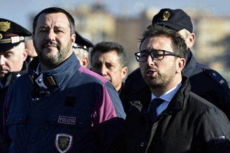 Arresto di Battisti, bufera sul video-spot di Bonafede. Per Forza Italia è una sceneggiata