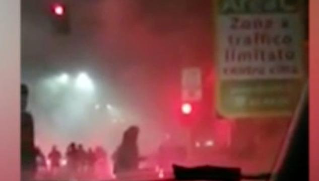 Morte dell'ultra interista, la pista porta a Napoli: sequestrata un auto dove sarebbero state cancellate le tracce dell'incidente