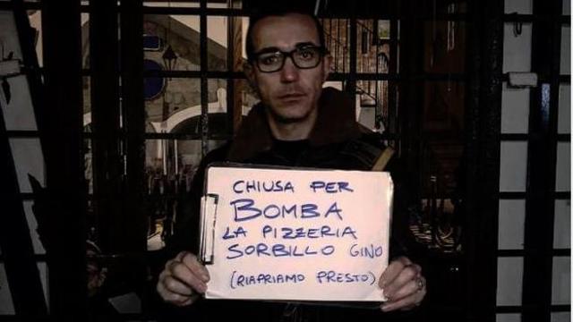 """Bomba alla Pizzeria Sorbillo di Napoli. """"Così i clan vogliono mettere le mani su un business miliardario"""""""