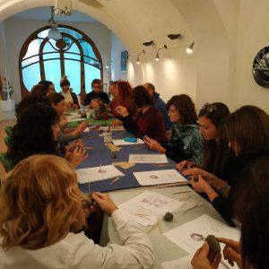 Vietri sul Mare: Cultura Ceramica in Condivisione