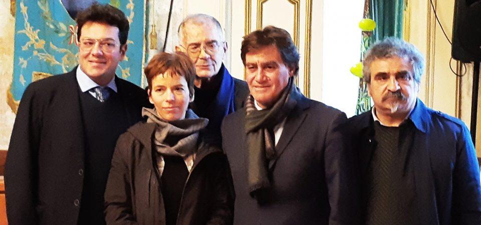 La tedesca Weiss vincitrice del Premio residenza d'artista alla Solimene di Vietri sul Mare per il progetto I Lava You