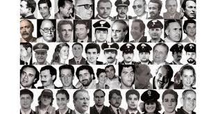 Scandalo a Palermo: il libro di storia dimentica le  vittime della mafia