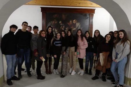 Un museo che pensa al futuro: grande successo per il ciclo di visite culturali al Museo Acropolis