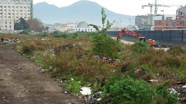 """Parco della Marinella, Verdi: """"Subito i cantieri per ridare decoro all'area"""""""