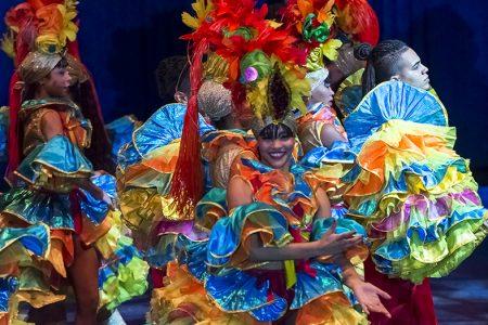 Circuba, un invito alla gioia: a Napoli cinquanta anni di storia