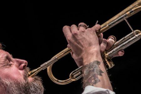 La tromba di Bosso con Giovanni Scasciamacchia Trio al Per…Bacco