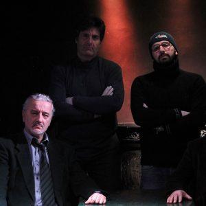 """Sergio Savastano e Federico Torre portano in scena """"Game Over"""""""