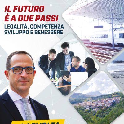 Elezioni in Basilicata, i dieci punti del programma di Mattia (M5S)