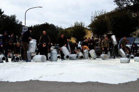 """Oggi è il """"pecorino day"""", manifestazioni e degustazioni per salvare i pastori sardi"""