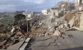 Frana di Pomarico, servono 500 milioni: il capo della Protezione civile in Basilicata