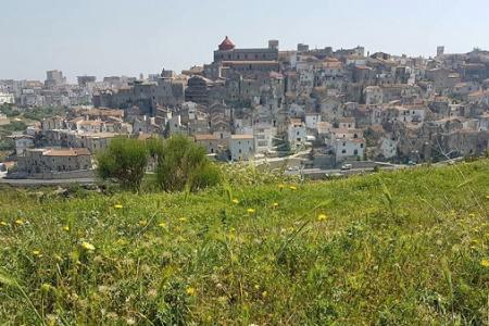 Turismo, Rai e blogger alla scoperta del Gargano