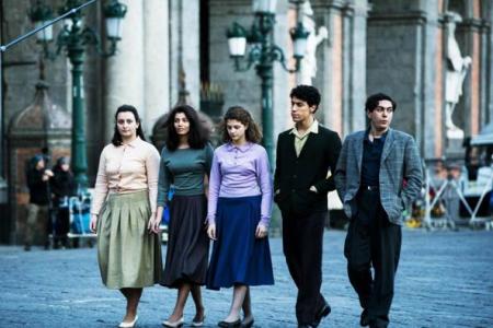 Berlinale, Napoli il set più amato d'Italia