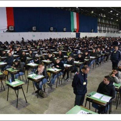 Concorsone Regione Campania, assessore Palmeri: Momento storico