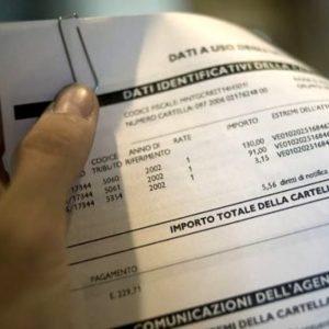 Stangata per i contribuenti: in arrivano 1,78 milioni di lettere dal fisco