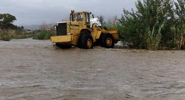 Maltempo, Coldiretti: milioni di danni da Nord a Sud