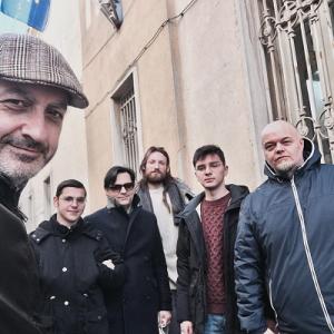 """Rocco Mentissi presenta il nuovo disco """"Pais"""" in un concerto a Potenza"""