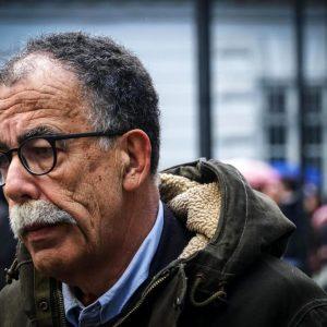 """Allarme della Fnsi: """"Sbaglia Salvini a togliere la scorta a Ruotolo"""""""