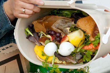 Le dieci regole per evitare gli sprechi alimentari
