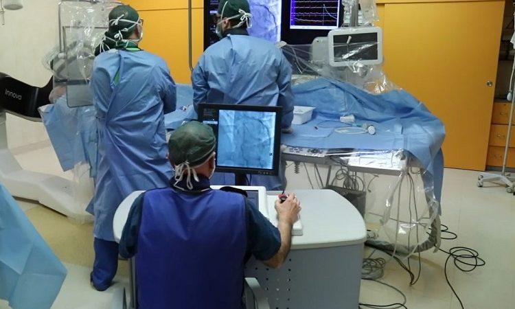 Le eccellenze della sanità nel Sud. A Catanzaro il primo robot in Italia che interviene sul cuore