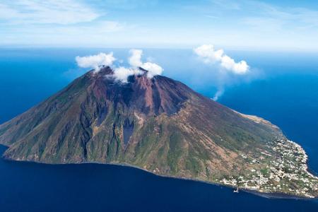 Stromboli e quei tre tsunami che sconvolsero le coste campane