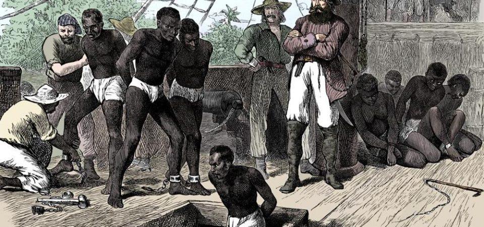 Come arrivarono i neri negli Stati Uniti, la triste lezione del colonialismo
