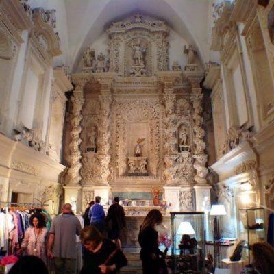 Dieci anni di Artigianato D'Eccellenza a Lecce