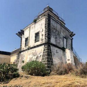 Così la burocrazia ha bloccato il restauro del Faro di Capo Mulini