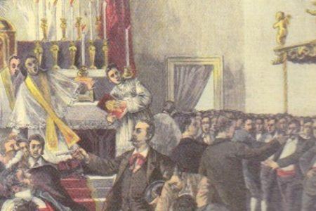 LA LETTURA. Il Barone, un ritratto inedito del Sud dopo l'Unità