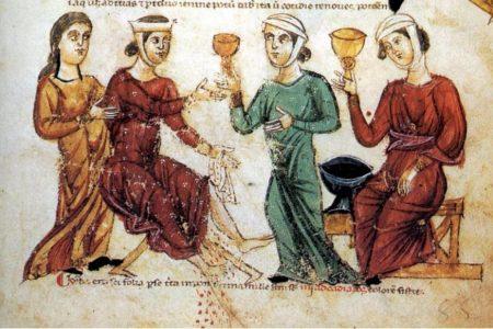 LA RECENSIONE. Medioevo al femminile, le donne nell'età di mezzo