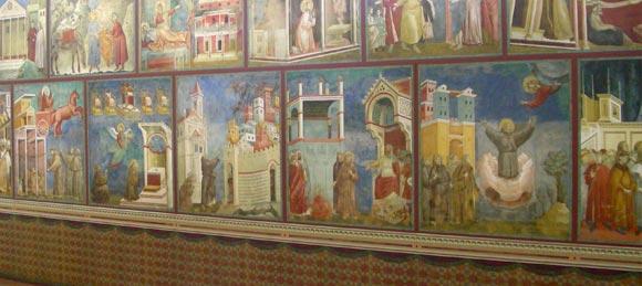 Una mostra per scoprire San Francesco