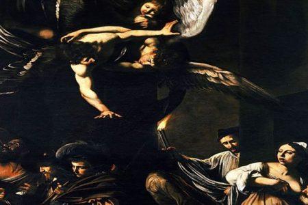 Il Caravaggio conteso, appello a Bonisoli per le Sette opere di Misericordia. E la mostra si sdoppia