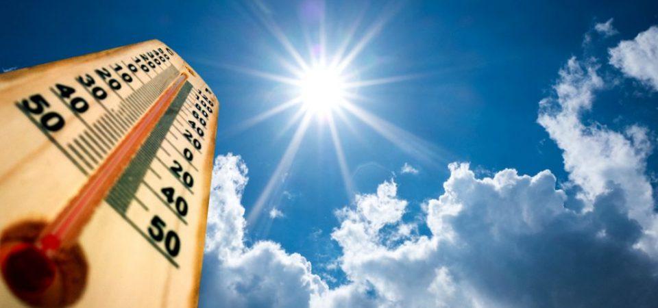 Il clima migliore d'Italia? E' a Catania