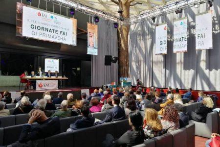 Giornate Fai, a Catania porte aperte in undici siti culturali