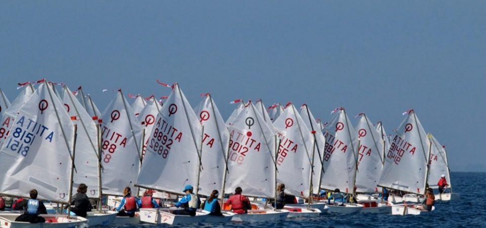 Crotone città della vela: così è Calabria anche d'inverno