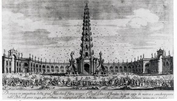 L'altra storia del Sud, un anno di feste nel regno di Napoli: la Domenica di Quaresima