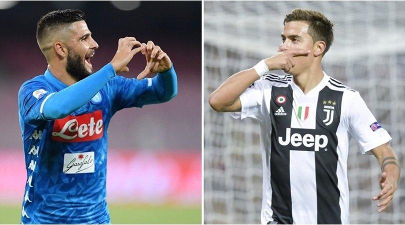 """Stasera la grande sfida al San Paolo fra Napoli e Juve. Ancelotti: """"Sarà una notte magica"""""""